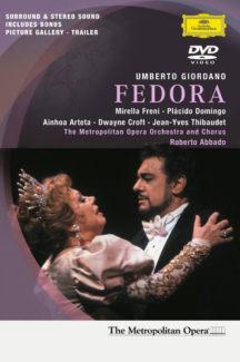 Fedora - Giordano