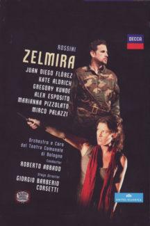 Zalmira - Rossini