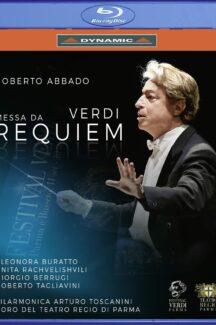 Requiem - Roberto Abbado
